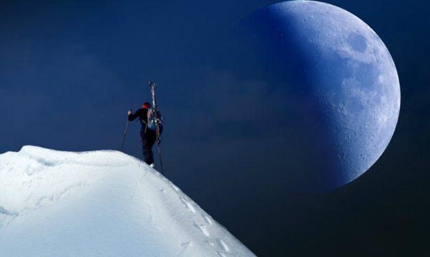 The Mountainous Climb of Chronic Illness