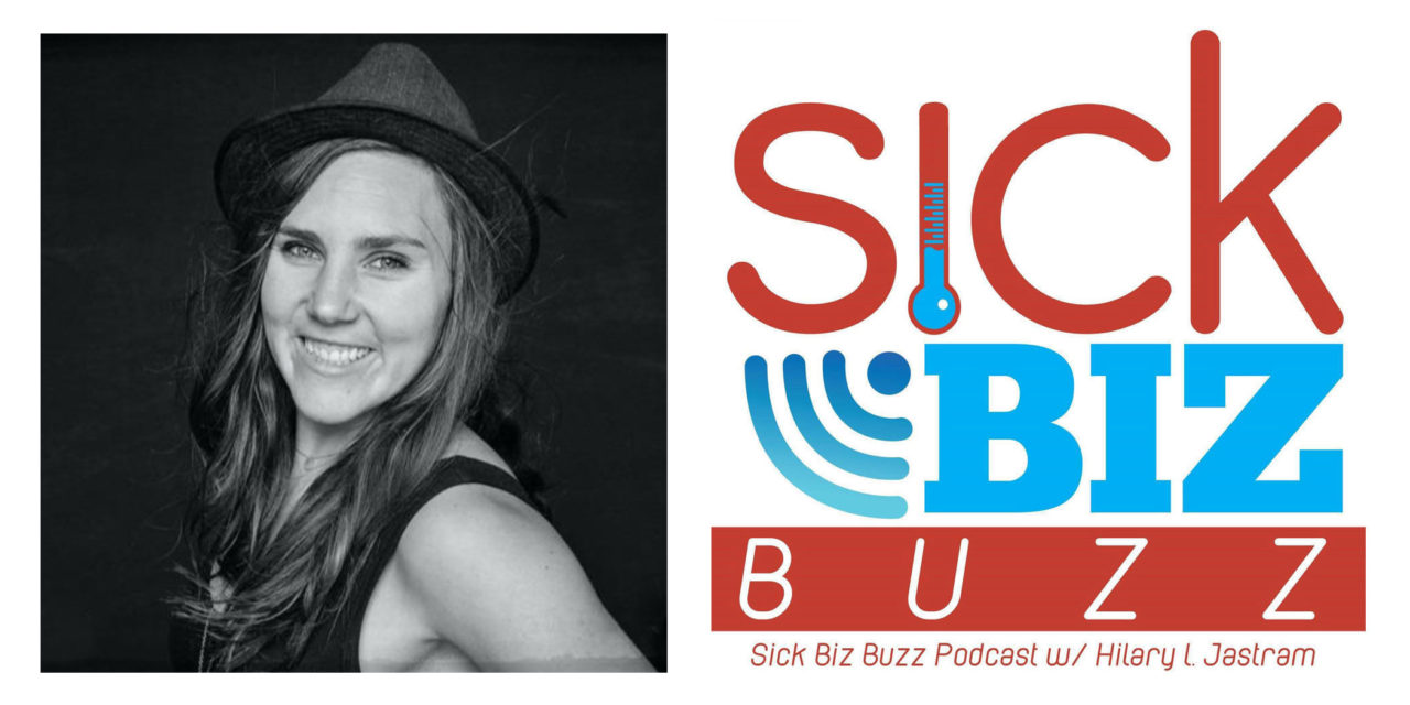 Jules Schroeder| How to Test & Graph Your Intuition | SBB 074 - SickBiz